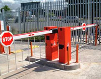 Traffic Protection Barriers