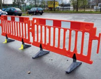 Value Rail Protection Barriers