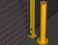 What Are The Laws On Protection Barriers