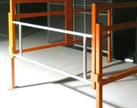 When Are Protection Barriers Used